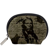 Indian Chief Accessory Pouches (small)  by Valentinaart