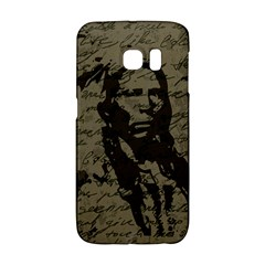 Indian Chief Galaxy S6 Edge by Valentinaart