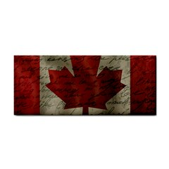Canada Flag Cosmetic Storage Cases by Valentinaart
