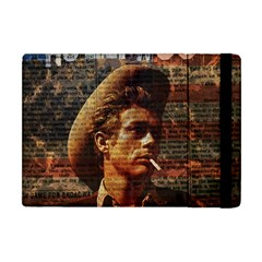 James Dean   Apple Ipad Mini Flip Case