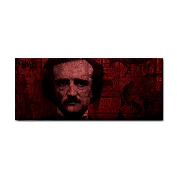 Edgar Allan Poe  Cosmetic Storage Cases