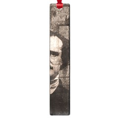 Edgar Allan Poe  Large Book Marks by Valentinaart