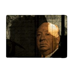 Alfred Hitchcock   Psycho  Apple Ipad Mini Flip Case by Valentinaart