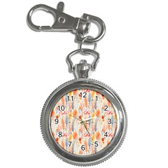 Repeating Pattern How To Key Chain Watches by Simbadda