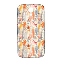 Repeating Pattern How To Samsung Galaxy S4 I9500/i9505  Hardshell Back Case