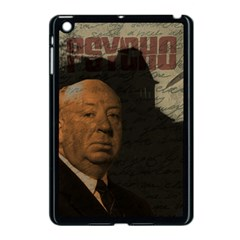 Alfred Hitchcock   Psycho  Apple Ipad Mini Case (black) by Valentinaart