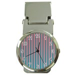 Hald Simulate Tritanope Color Vision With Color Lookup Tables Money Clip Watches Front
