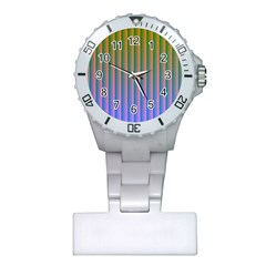 Hald Identity Plastic Nurses Watch