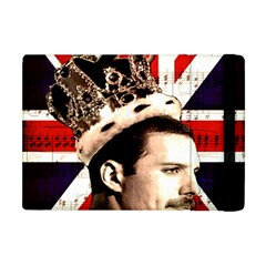 Freddie Mercury Apple Ipad Mini Flip Case