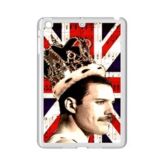 Freddie Mercury Ipad Mini 2 Enamel Coated Cases by Valentinaart