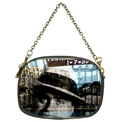 Al Capone  Chain Purses (one Side)  by Valentinaart