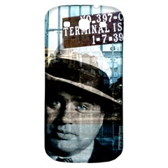Al Capone  Samsung Galaxy S3 S Iii Classic Hardshell Back Case by Valentinaart