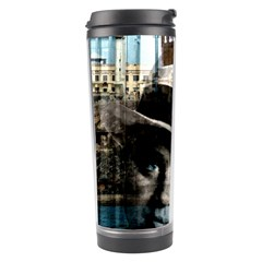 Al Capone  Travel Tumbler by Valentinaart
