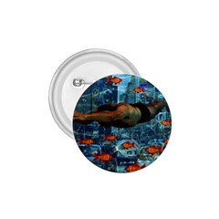 Urban Swimmers   1 75  Buttons by Valentinaart