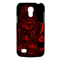 Warrior   Red Galaxy S4 Mini by Valentinaart