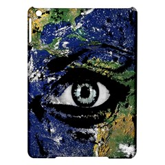 Mother Earth  Ipad Air Hardshell Cases by Valentinaart