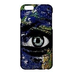 Mother Earth  Apple Iphone 6 Plus/6s Plus Hardshell Case by Valentinaart