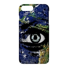 Mother Earth  Apple Iphone 7 Plus Hardshell Case by Valentinaart