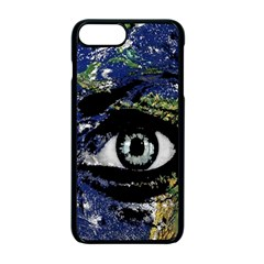 Mother Earth  Apple Iphone 7 Plus Seamless Case (black) by Valentinaart