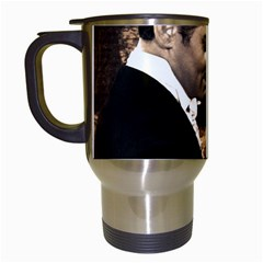 Gone With The Wind Travel Mugs (white) by Valentinaart