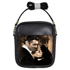 Gone With The Wind Girls Sling Bags