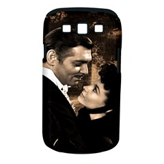 Gone With The Wind Samsung Galaxy S Iii Classic Hardshell Case (pc+silicone) by Valentinaart