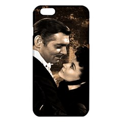 Gone With The Wind Iphone 6 Plus/6s Plus Tpu Case by Valentinaart