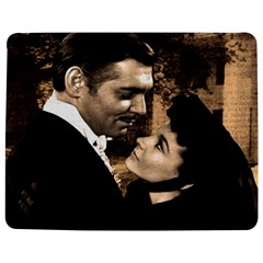 Gone With The Wind Jigsaw Puzzle Photo Stand (rectangular) by Valentinaart