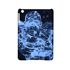 Blue Angel Ipad Mini 2 Hardshell Cases by Valentinaart