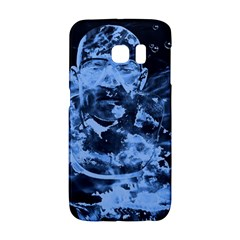Blue Angel Galaxy S6 Edge by Valentinaart