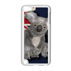 Australia  Apple Ipod Touch 5 Case (white) by Valentinaart