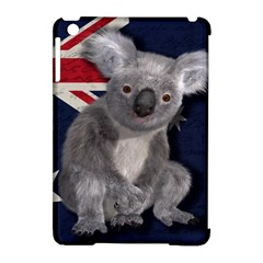 Australia  Apple Ipad Mini Hardshell Case (compatible With Smart Cover) by Valentinaart