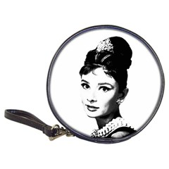 Audrey Hepburn Classic 20 Cd Wallets