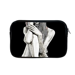 Stone Girl Apple Macbook Pro 13  Zipper Case by Valentinaart