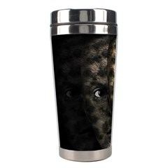 Wild Child Stainless Steel Travel Tumblers by Valentinaart