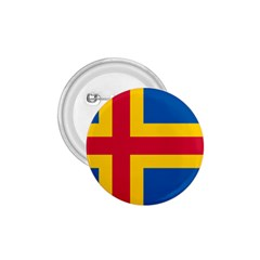 Flag Of Aland 1 75  Buttons by abbeyz71