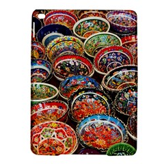 Art Background Bowl Ceramic Color Ipad Air 2 Hardshell Cases by Simbadda