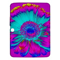 Retro Colorful Decoration Texture Samsung Galaxy Tab 3 (10 1 ) P5200 Hardshell Case