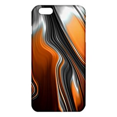 Fractal Structure Mathematics Iphone 6 Plus/6s Plus Tpu Case by Simbadda