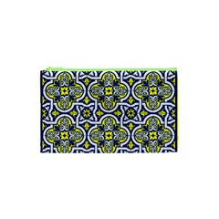 Tiles Panel Decorative Decoration Cosmetic Bag (xs)