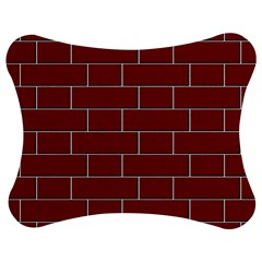 Flemish Bond Jigsaw Puzzle Photo Stand (bow)