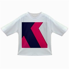 Pink Pattern Infant/toddler T Shirts