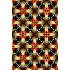 Kaleidoscope Image Background 5 5  X 8 5  Notebooks by Simbadda