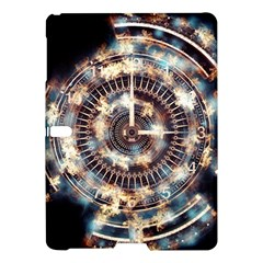 Science Fiction Background Fantasy Samsung Galaxy Tab S (10 5 ) Hardshell Case