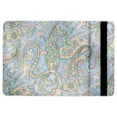 Paisley Boho Hippie Retro Fashion Print Pattern  Ipad Air 2 Flip by CrypticFragmentsColors