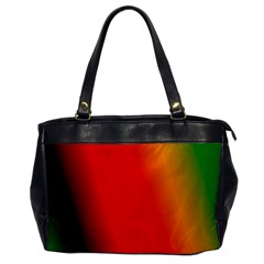 Multi Color Pattern Background Office Handbags by Simbadda