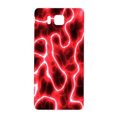 Pattern Background Abstract Samsung Galaxy Alpha Hardshell Back Case by Simbadda