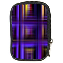 Background Texture Pattern Color Compact Camera Cases by Simbadda