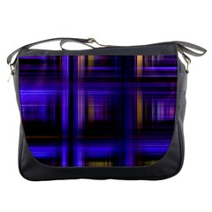 Background Texture Pattern Color Messenger Bags