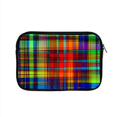 Abstract Color Background Form Apple Macbook Pro 15  Zipper Case
